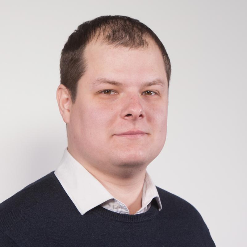Георгий Сергеевич КУПАЛОВ, кандидат педагогических наук