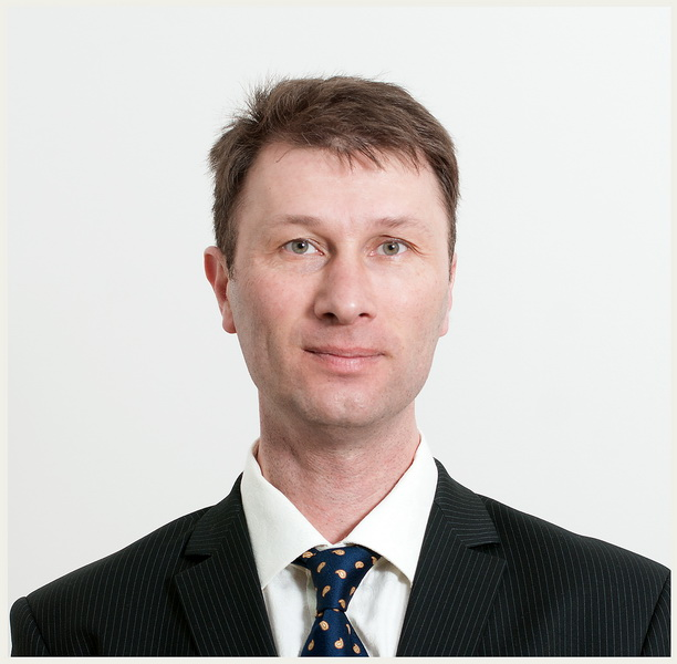 Юрий Эдуардович КОМЛЕВ, доктор культурологии, доцент