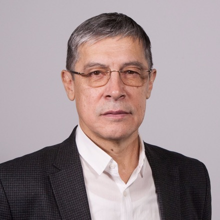 Равиль Гарифович РЕЗАКОВ, доктор педагогических наук, профессор