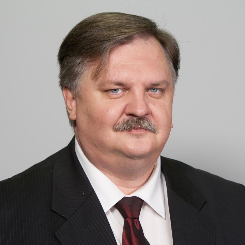 Андрей Александрович СОРОКИН, кандидат педагогических наук, доцент