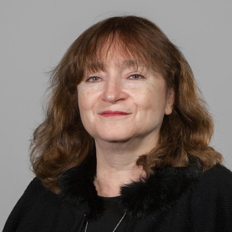 Елена Лазаревна РУТКОВСКАЯ, кандидат педагогических наук