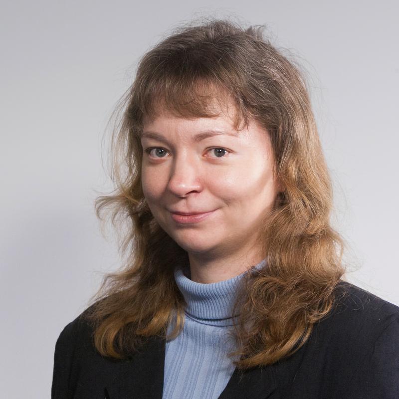Ольга Владимировна ЮРЧЕНКО, кандидат психологических наук