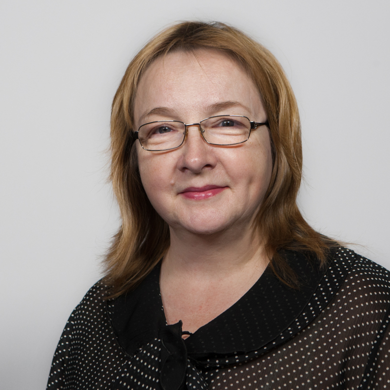 Галина Валентиновна КАЛАБУХОВА, кандидат социологических наук, доцент