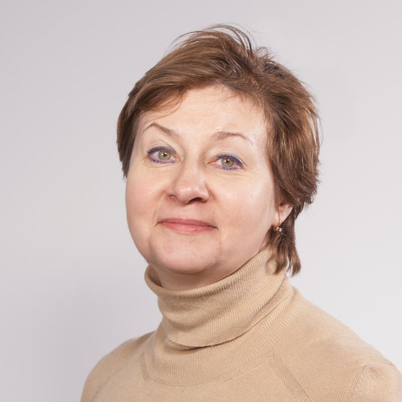 Наталья Юрьевна БАСИК, кандидат педагогических наук