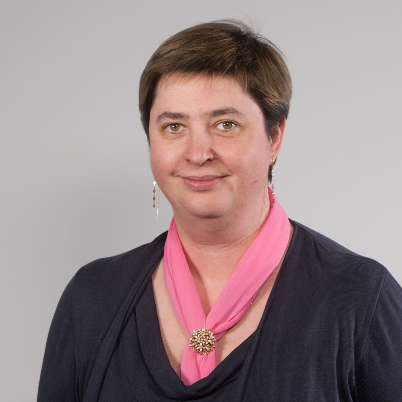 Анастасия Владимировна ПОЛОВНИКОВА, кандидат педагогических наук, доцент