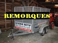 REMORQUES