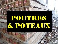 POUTRES & POTEAUX