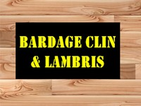 CLIN, BARDAGE & LAMBRIS