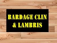 CLIN, BARDAGE & LAMBRIS