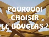 Pourquoi choisir le Douglas