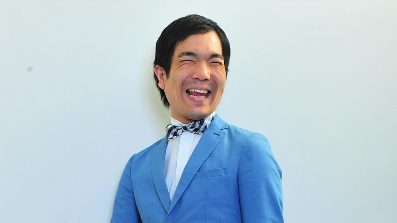 R-1グランプリ決勝に出場も仕事が来ない!大阪と徳島で活躍するお笑い芸人