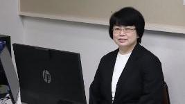 「ながら勉強」の研究 大阪観光大・宮原道子准教授