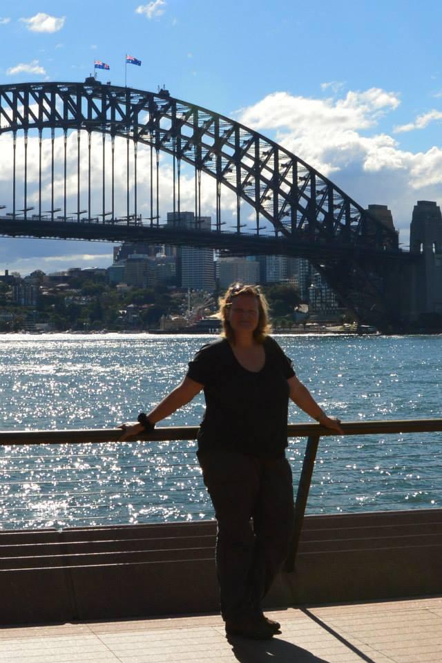 Meine 2. Heimat: Sydney