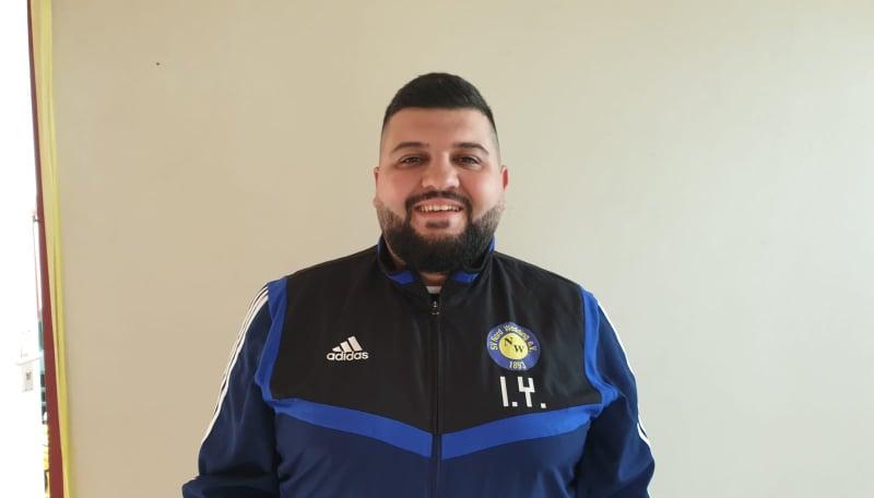 Ilkay Yördem bleibt Trainer der zweiten Herren