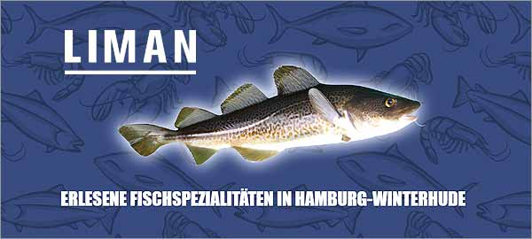 Liman in Hamburg