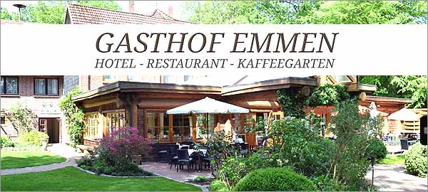 Gasthof Emmen in Hollenstedt