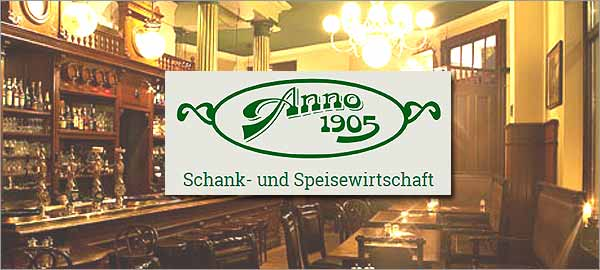 Anno 1905 in Hamburg Altona