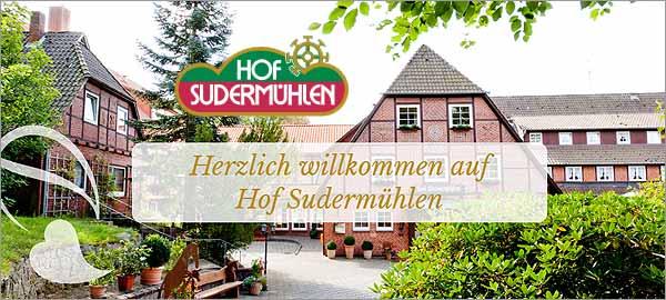 Hof Sudermühlen in Egestorf