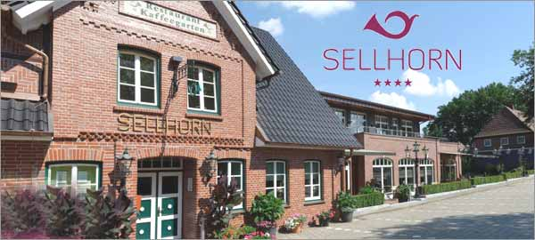 Ringhotel Sellhorn in Hanstedt