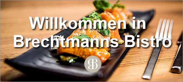 Brechtmanns Bistro in Hamburg-Eppendorf