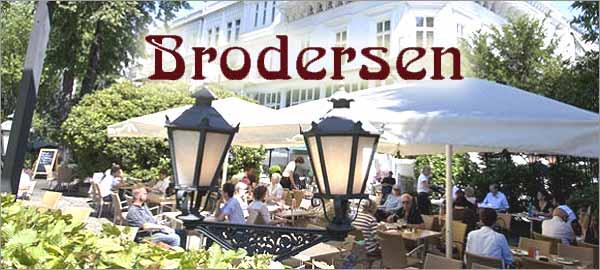 Brodersen in Hamburg