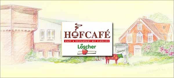 Hofcafé Löscher in Winsen-Hoopte