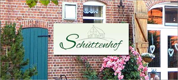 Schüttenhof in Lübberstedt
