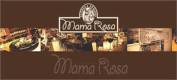 Mama Rosa in Hamburg