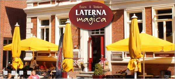 Laterna Magica in Winsen