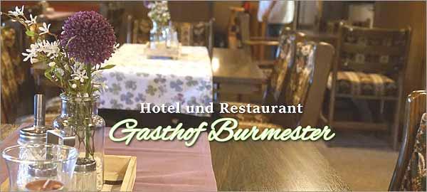 Gasthof Burmester in Heidenau