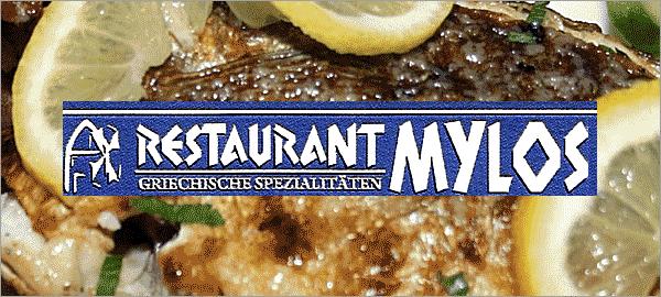 Restaurant Mylos in Seevetal-Hittfeld