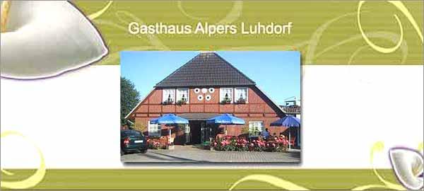 Gasthaus Alpers in Winsen