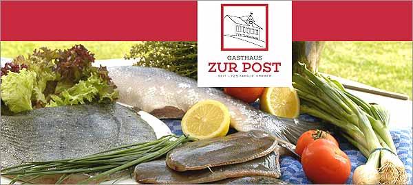 Zur Post in Hamburg-Cranz