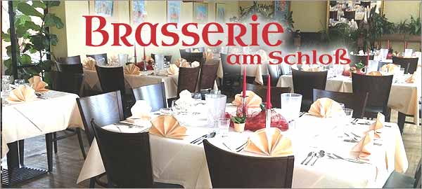 Brasserie am Schloß in Winsen