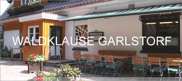 Waldklause in Garlstorf