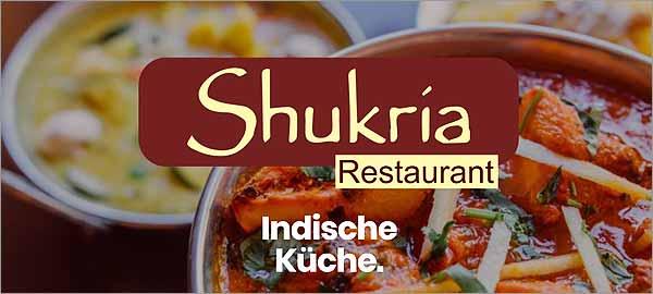 Shukria in Hamburg-Eppendorf