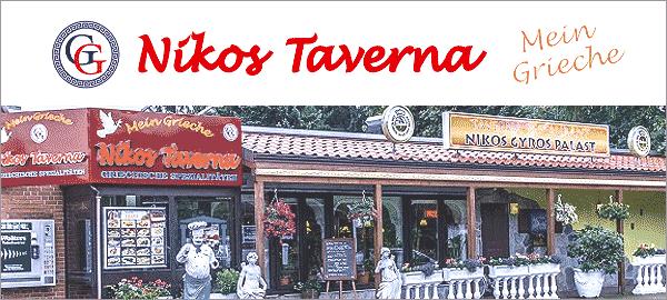 Nikos Taverna in Seevetal