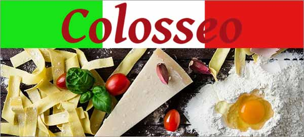 Colosseo in Winsen