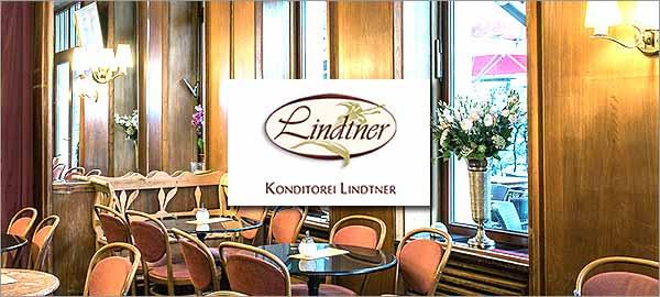 Konditorei Lindtner in Hamburg