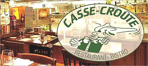 Casse Croûte in Hamburg
