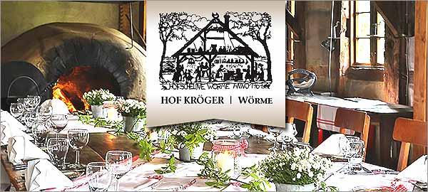 Hof Kröger in Handeloh-Wörme
