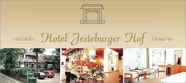 Hotel Jesteburger Hof in Jesteburg