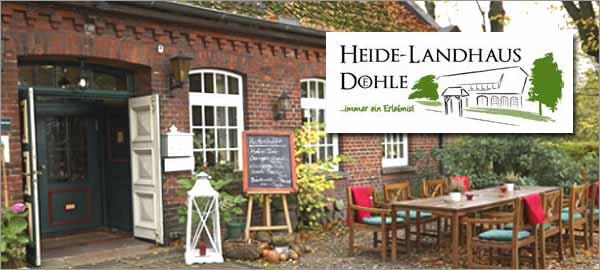 Heide-Landhaus Döhle