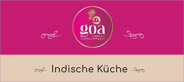goa in Hamburg Blankenese