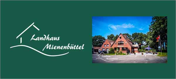 Landhaus Mienenbüttel in Neu Wulmstorf