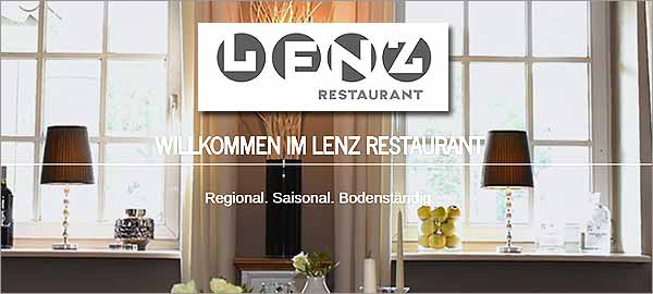 Restaurant Lenz in Hamburg