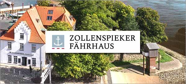 Zollenspiekr Fährhaus in Hamburg