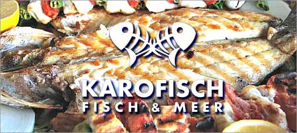 Karofisch in Hamburg