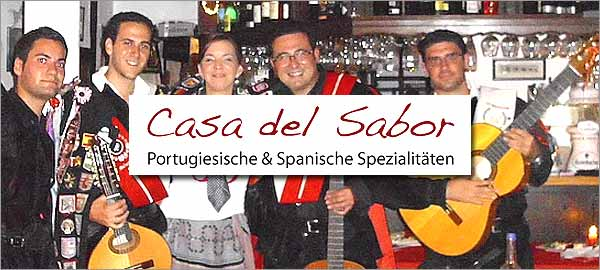Casa del Sabor in Hamburg