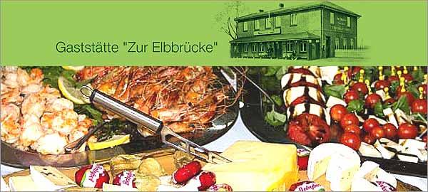 Gaststätte Zur Elbbrücke in Hamburg